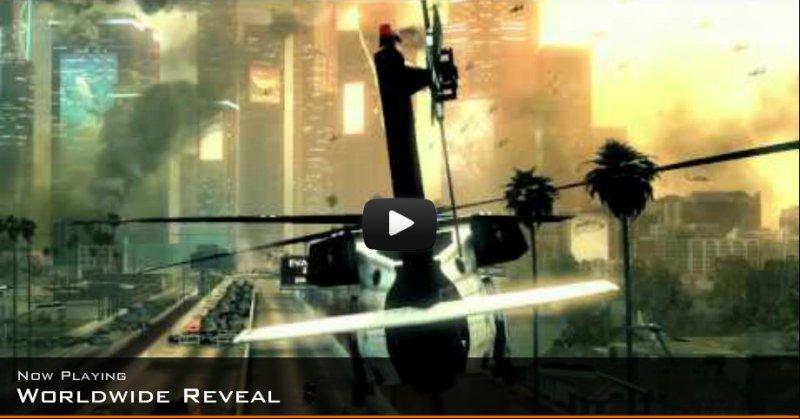 Ufficiale: il prossimo Call of Duty sarà Black Ops 2 e uscirà il 13/11/12