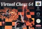 Virtual Chess 64 per Nintendo 64