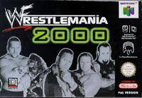 WWF Wrestlemania 2000 per Nintendo 64