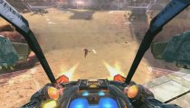 N.O.V.A. 3 - Near Orbit Vanguard Alliance - Trailer del multiplayer