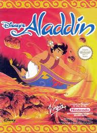 Aladdin per Nintendo Entertainment System
