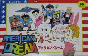 American Dream per Nintendo Entertainment System