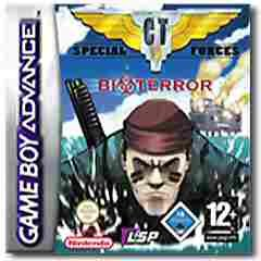 CT Special Forces 3 per Game Boy Advance
