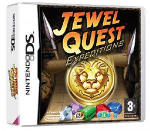 Jewel Quest: Expeditions per Nintendo DS