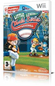 Little League: World Series Baseball per Nintendo Wii