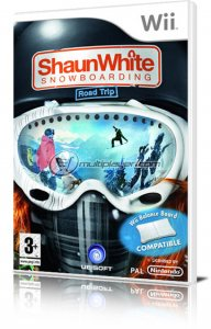 Shaun White Snowboarding per Nintendo Wii