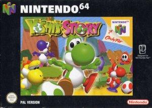 Yoshi's Story per Nintendo 64