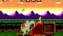 Marsupilami - Gameplay