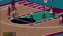 NBA Live 97 - Gameplay