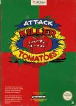 Attack of the Killer Tomatoes per Nintendo Entertainment System
