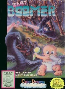 Baby Boomer per Nintendo Entertainment System