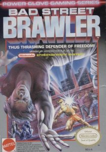 Bad Street Brawler per Nintendo Entertainment System