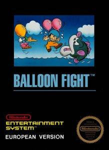 Balloon Fight per Nintendo Entertainment System