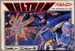 Baltron per Nintendo Entertainment System