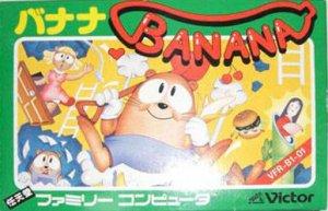 Banana per Nintendo Entertainment System