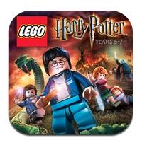 LEGO Harry Potter: Anni 5-7 per iPad