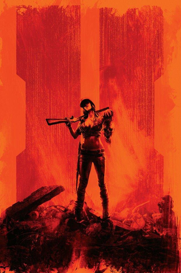 Call of Duty: Black Ops 2 - Prima immagine per la modalità zombie
