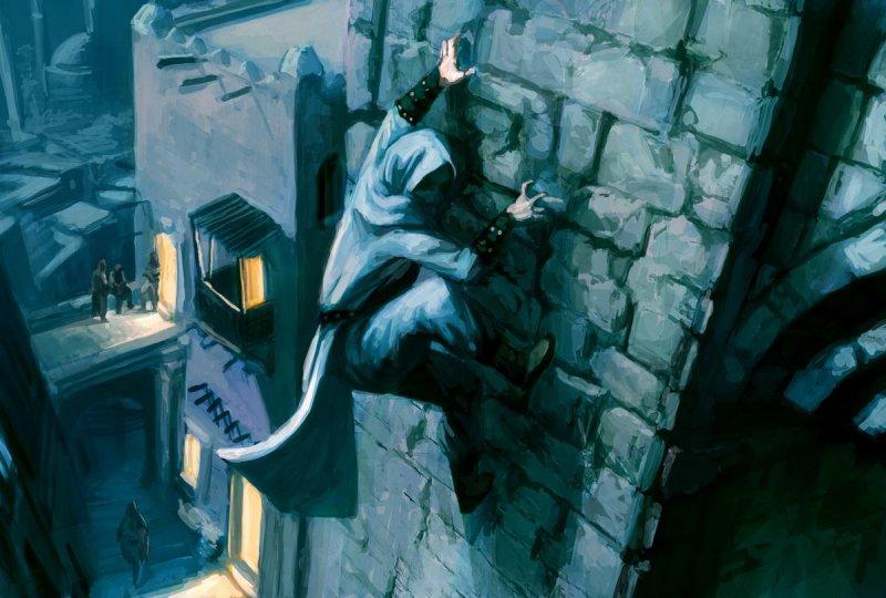 """Il primo Assassin's Creed rimane il più """"puro"""", secondo il creatore della serie"""