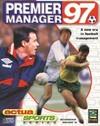 Premier Manager '97 per Sega Mega Drive