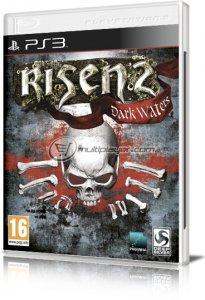 Risen 2: Dark Waters per PlayStation 3