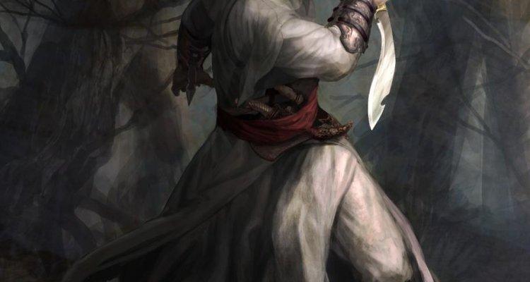 Assassin's Creed doveva essere uno spin-off di Prince of Persia