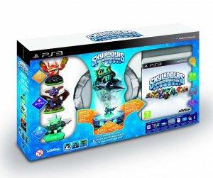 Skylanders: Spyro's Adventure per PlayStation 3