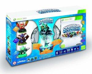 Skylanders: Spyro's Adventure per Xbox 360