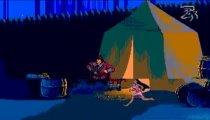 Pocahontas - Gameplay