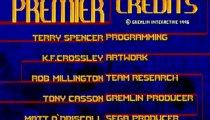 Premier Manager '97 - Trailer