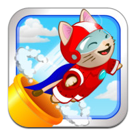 Cannon Cat per iPhone