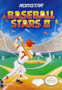 Baseball Stars 2 per Nintendo Entertainment System
