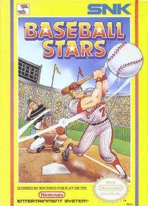 Baseball Stars per Nintendo Entertainment System
