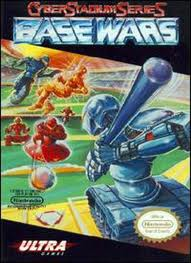 Base Wars per Nintendo Entertainment System