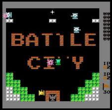 Battle City per Nintendo Entertainment System