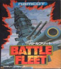 Battle Fleet per Nintendo Entertainment System