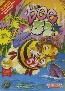 Bee 52 per Nintendo Entertainment System