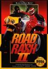 Road Rash II per Sega Mega Drive