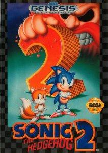 Sonic the Hedgehog 2 per Sega Mega Drive