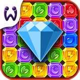 Diamond Dash per iPad