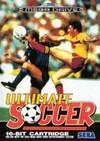 Ultimate Soccer per Sega Mega Drive