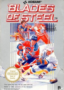 Blades of Steel per Nintendo Entertainment System
