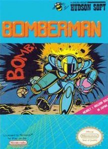 Bomberman per Nintendo Entertainment System