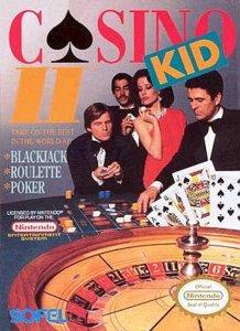 Casino Kid 2 per Nintendo Entertainment System