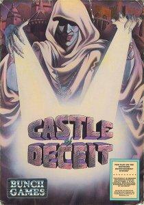 Castle of Deceit per Nintendo Entertainment System