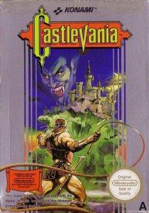 Castlevania per Nintendo Entertainment System