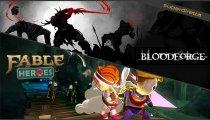 Fable Heroes e Bloodforge - Superdiretta del 4 maggio 2012