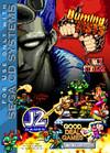 Burning Fists: Force Striker per Sega Mega-CD