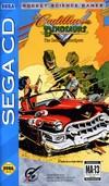 Cadillacs and Dinosaurs: The Second Cataclysm per Sega Mega-CD