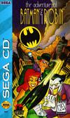 The Adventures of Batman & Robin per Sega Mega-CD