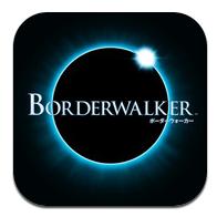 Borderwalker per iPhone